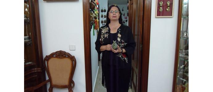 """Prólogo de la Castañuela por Kety Méndez"""