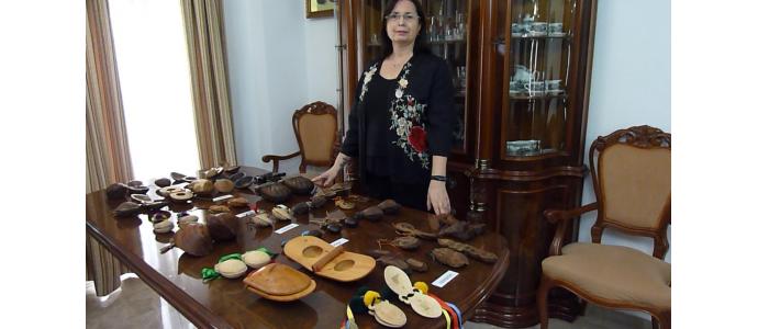 """""""Importante Variedad de Castañuelas de Folclore"""""""