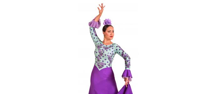 """""""Estreno Nuevos Modelos Flamencos"""""""