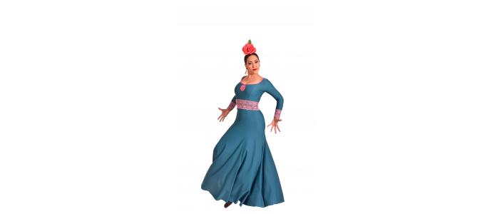 """""""La Flamenca se Viste con la Primavera"""""""