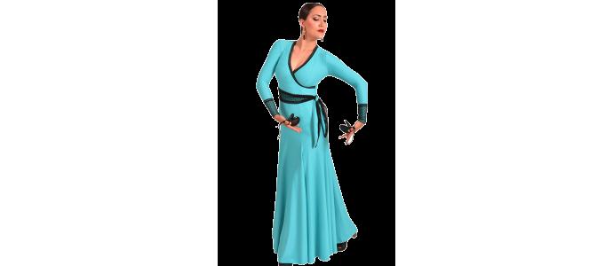 """""""Camarón y Tomatito en tu Vestuario Flamenco"""""""